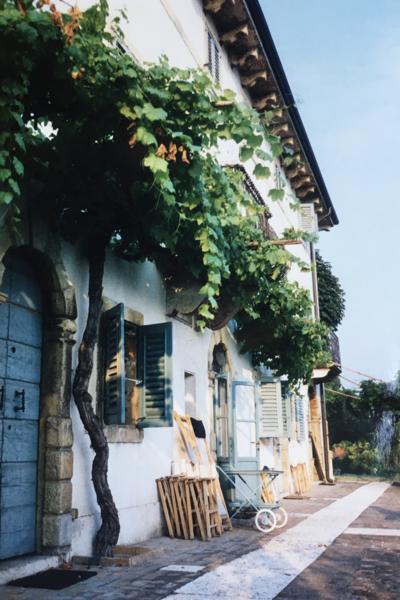 Default casa san leonardo  verona