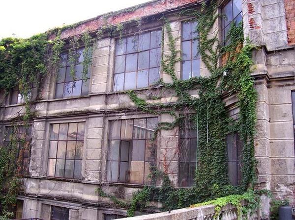 Default 6 la casa degli artisti di milano