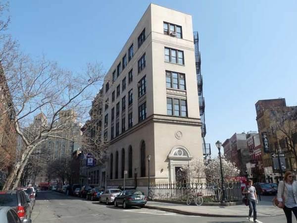 Default 9 new york university
