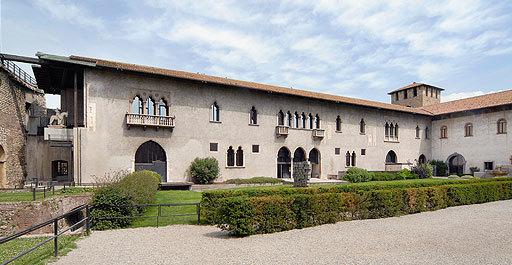 Default 16 museo di castelvecchio