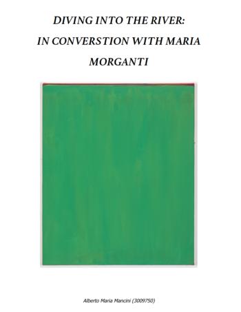 Maria-Morganti-diving-into-the-river-in-conversation-with-maria-morganti-2019-