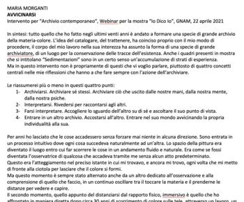 Maria-Morganti-avvicinarsi-2021-