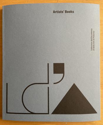 Maria-Morganti-artists-books-collezione-dell-accademia-di-palermo-2021-Palermo