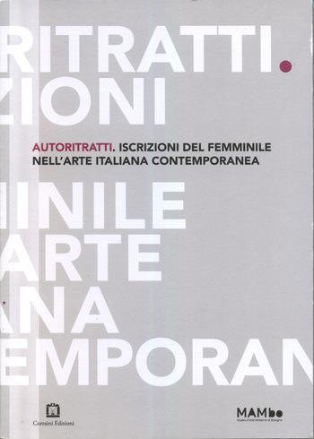 Maria-Morganti-autoritratti-iscrizioni-del-femminile-nell-arte-italiana-contemporanea-2013-Bologna