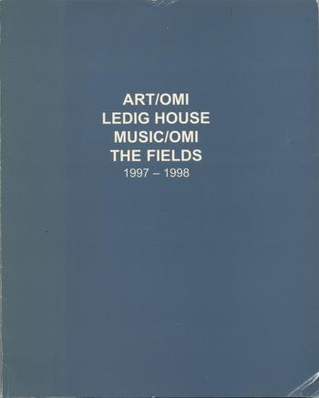 Maria-Morganti-art-omi-ledig-house-music-omi-the-fields-1997-New York