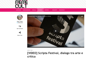 Maria-Morganti-festival-dialogo-tra-arte-e-critica-2017-Firenze