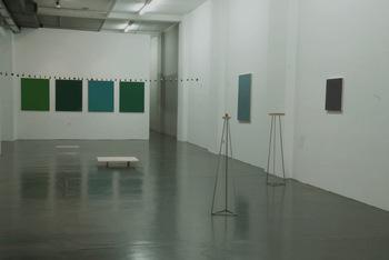Mini 1b m.morganti pronuncia i tuoi colori  ottozoo  milano  2015  installation view  courtesy ottozoo