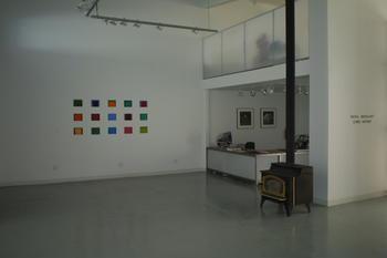 Maria-Morganti-con-chris-natrop-Berkley, San Francisco-2001-2001