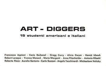 Maria-Morganti-art-diggers-Trieste-1986-1986