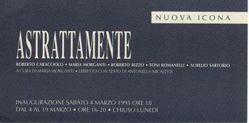 Maria-Morganti-astrattamente-Venezia-1995-1995