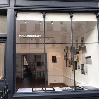 Maria-Morganti-drawings-from-lightning-Londra-2017-2017