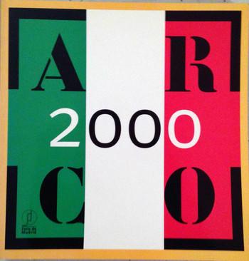 Maria-Morganti-stand-florence-lynch-gallery-Madrid-2000-2000