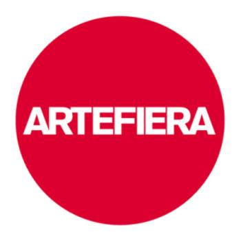 Maria-Morganti-stand-grossetti-arte-contemporanea-Bologna-2003-2003