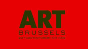 Maria-Morganti-stand-galerie-s65-Brussels-2006-2006